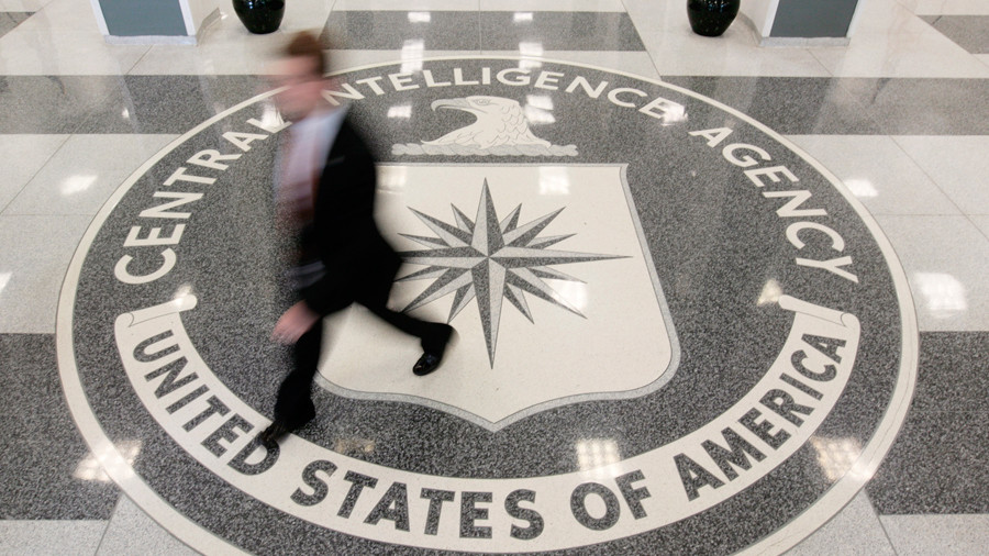 CIA whistleblower loses court case amid pressure on those speaking out