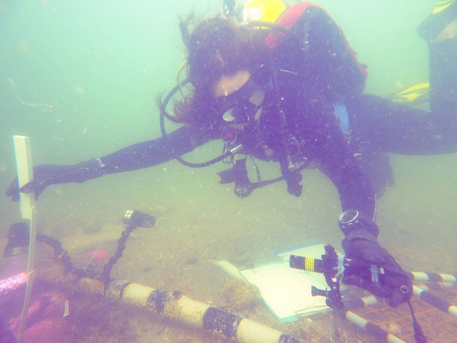Prehistoric Native American Burial Site Found Off Florida Coast