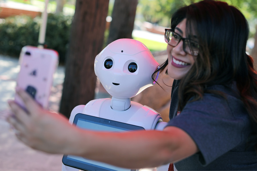 Cleaning, serving & policing: Is robotic revolution taking US jobs?
