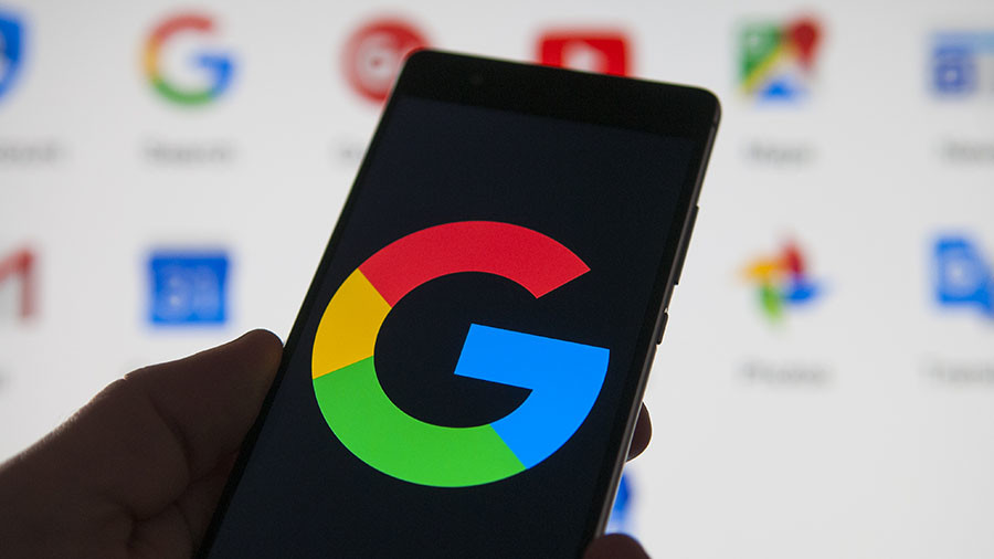 'Google fired me for not rejecting white & Asian job applicants,' ex-employee alleges