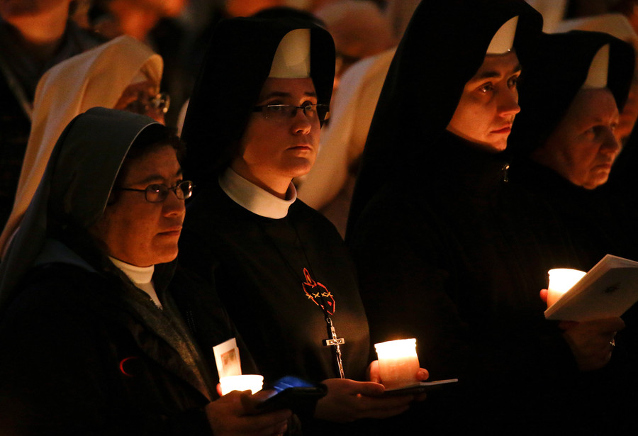 Catholic Church's exploitation of nuns for cheap labor exposed in Vatican publication