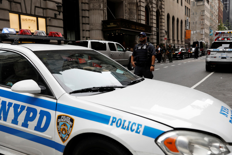 Teetotaller wrongfully charged with drinking and driving wins $1mn NYC lawsuit