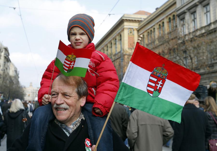 Hungary news