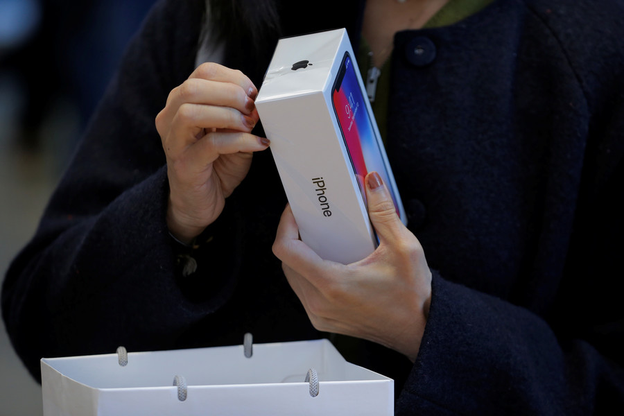 Child labor and debt bondage: Apple audit exposes 'core violations' of tech giant's suppliers