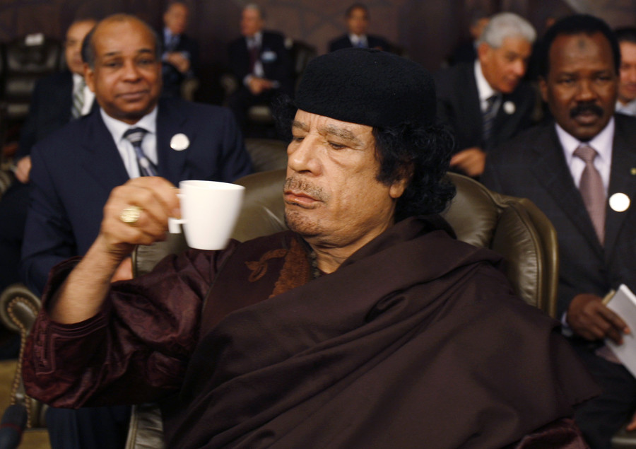Libya: The true face of 'humanitarian intervention'