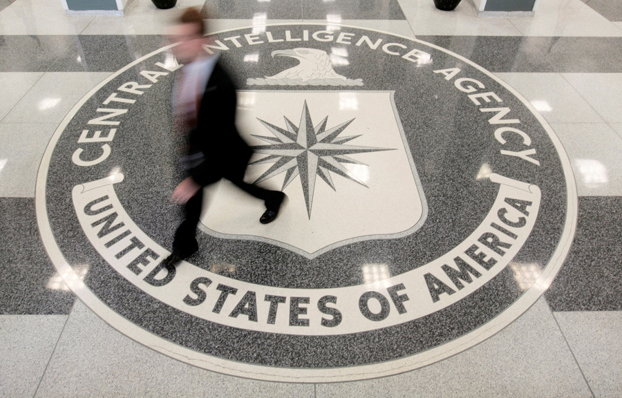 Deep Blue State: Democrats fielding unprecedented number of ex-CIA candidates