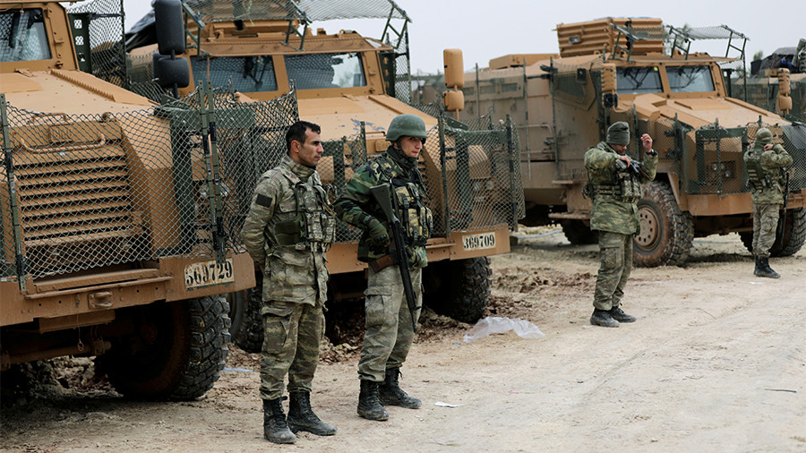 Iraq's Sinjar & Syria's Tal Rifaat next targets of Turkish military op – Erdogan