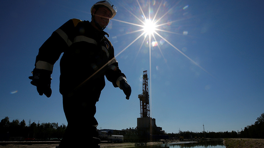 China looking to become co-owner of Russia's biggest oil company