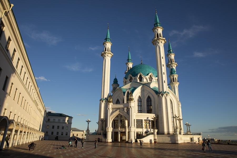 Kazan news