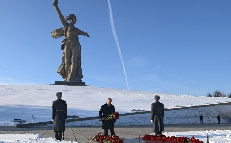 Volgograd news