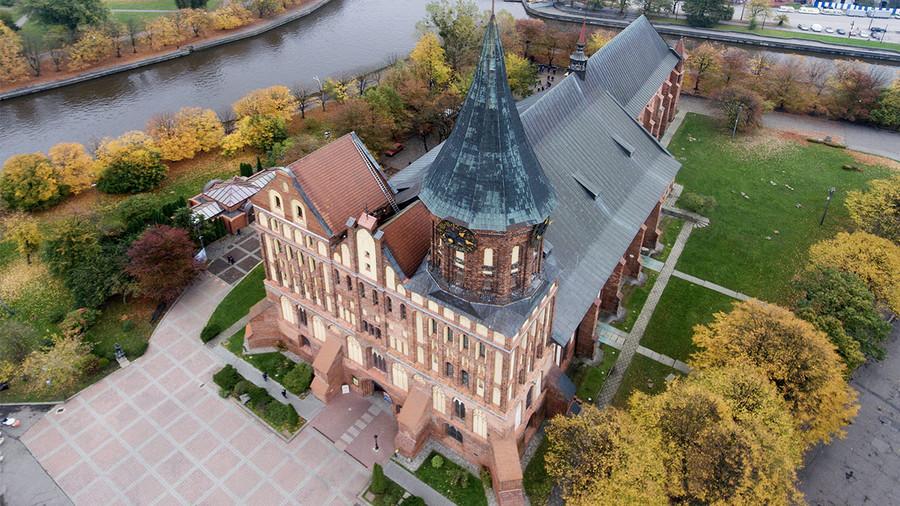 Kaliningrad news