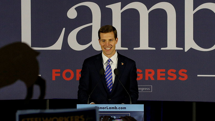 Republican candidate in tight Pennsylvania House race refuses to concede defeat