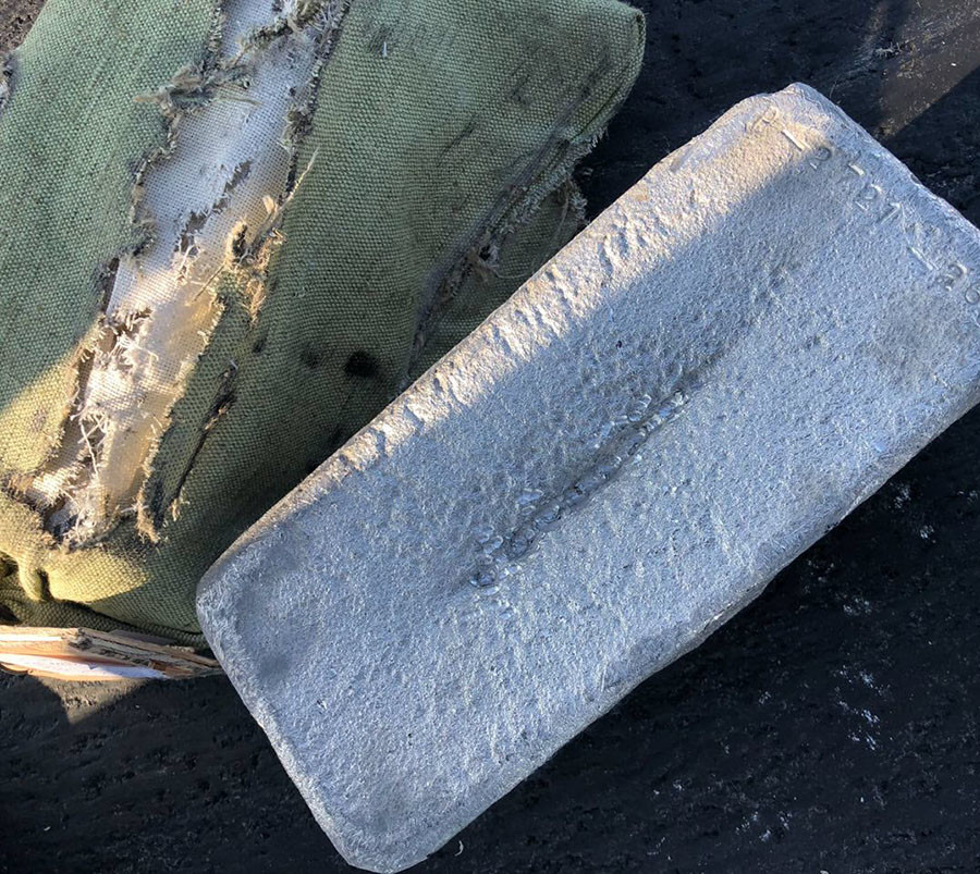 Gold And Silver Mining In Palestine Mail: Tons Of Gold Fall From Sky In Russian Cargo Plane Blunder
