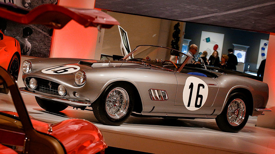 5 most-profitable investments in luxury goods