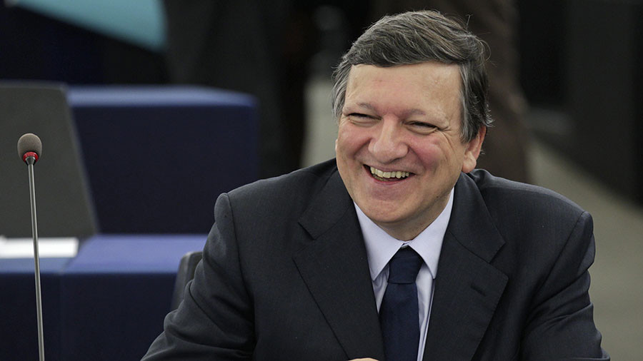 EU watchdog calls for review of Barroso's role at Goldman Sachs