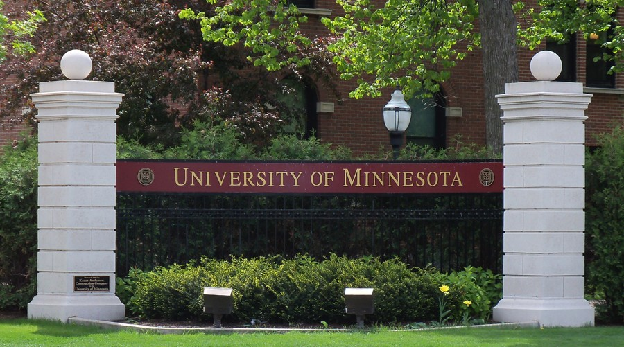 Professor dedicated to 'dismantling whiteness' to speak at Minnesota university