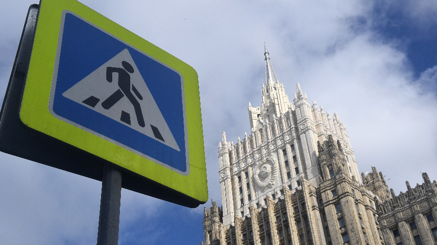 Moscow expels 23 UK diplomats & shuts British Council in response to 'provocative moves'
