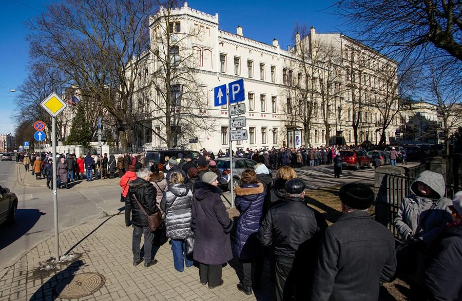 China preparing for Vladimir Putin's visit