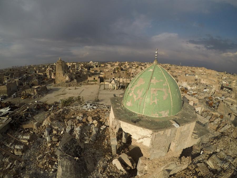 Mosul news