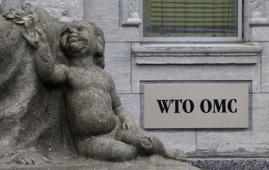 WTO news