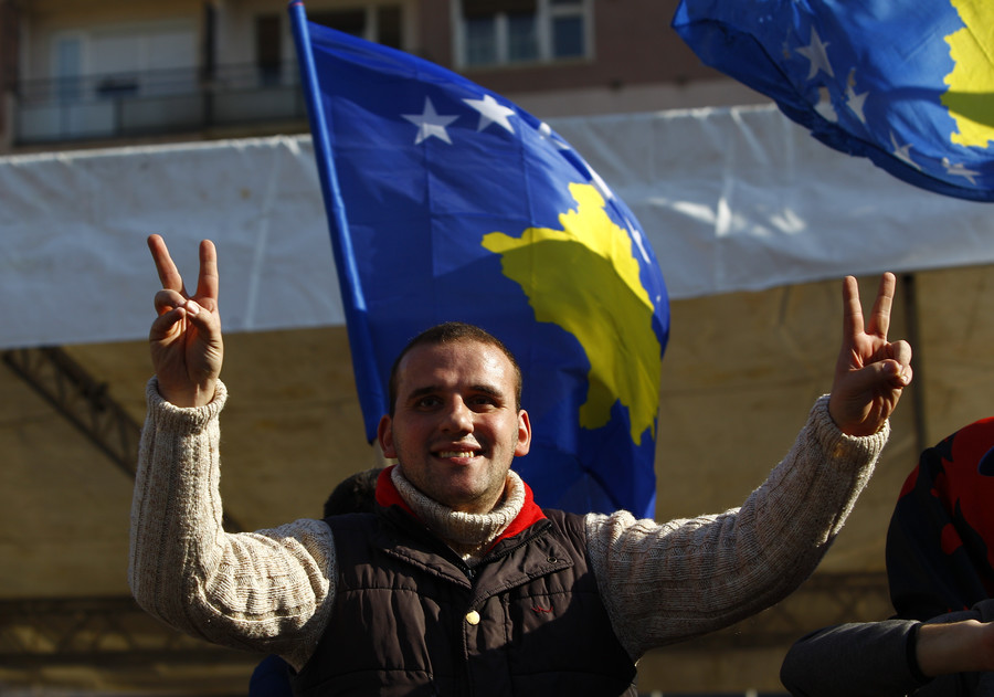 Kosovo news