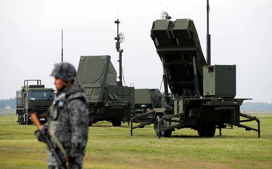 Japan joining US global anti-missile shield 'directly affects' Russia's security interests – Lavrov