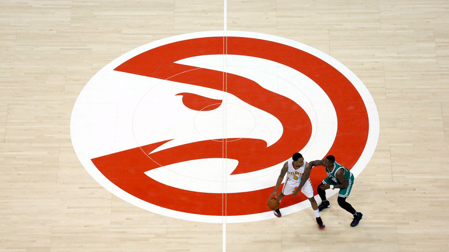Fired Atlanta Hawks employee sues team for discrimination against 'whites'