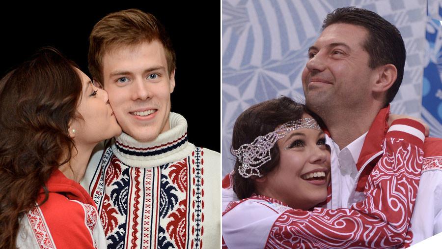 Nikita katsalapov dating Speed dating skisser