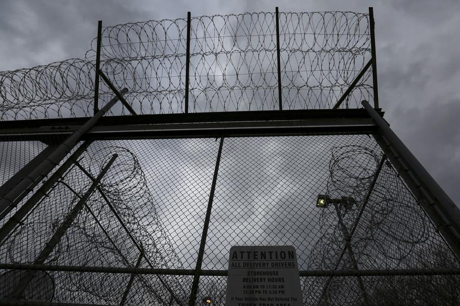 North Carolina will no longer shackle inmates during childbirth, but many states still do