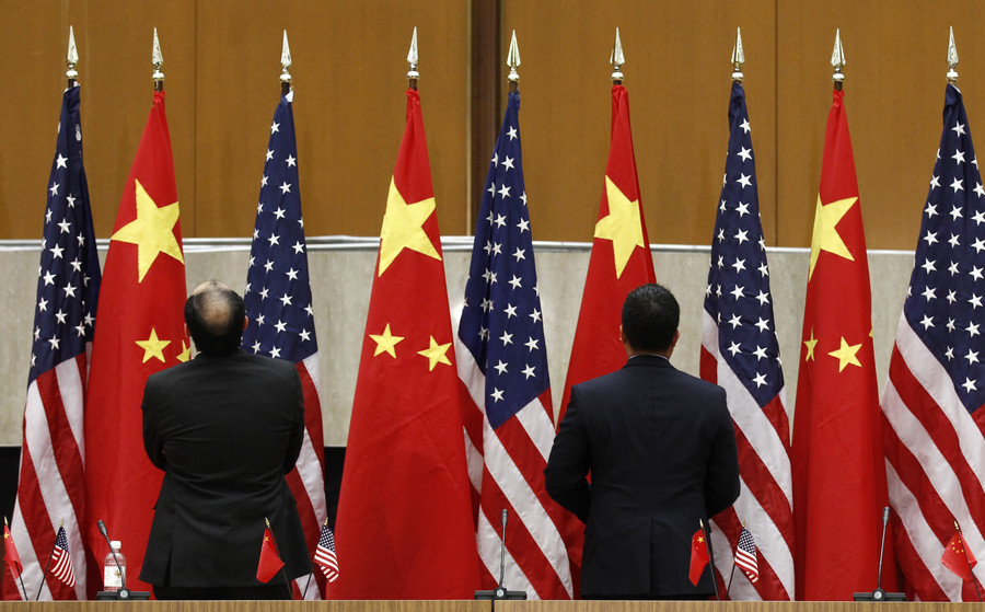 China hits back at Trump, announces retaliatory tariffs on $3bn of US goods