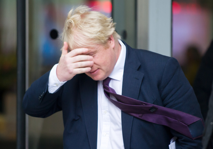 Exposed: Court documents cast doubt on Boris Johnson's claim nerve gas is in 'no doubt' Novichok