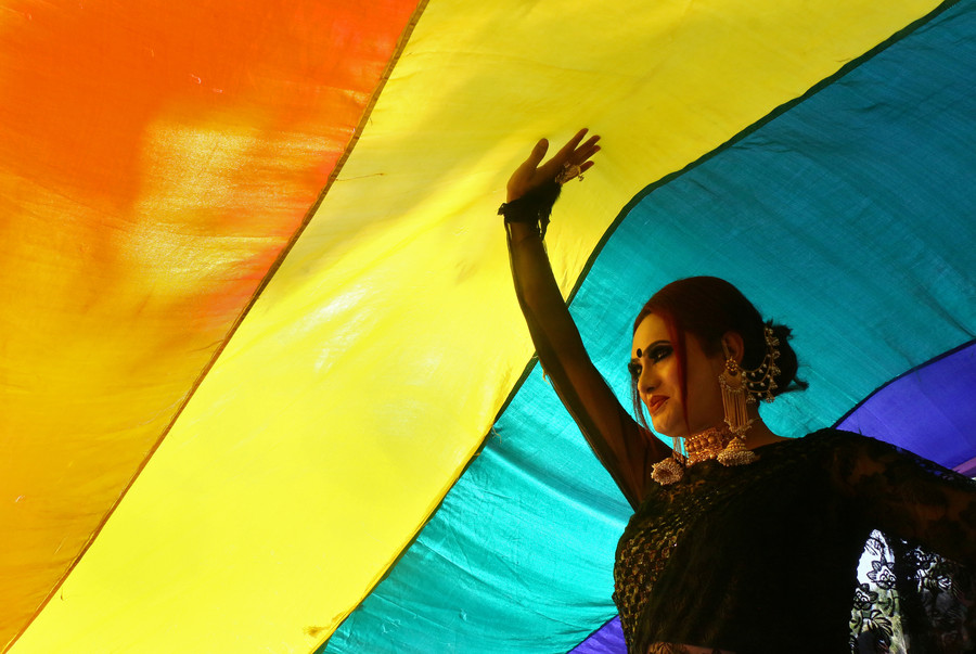 Sweden to compensate transgender people for 40-year sterilization policy