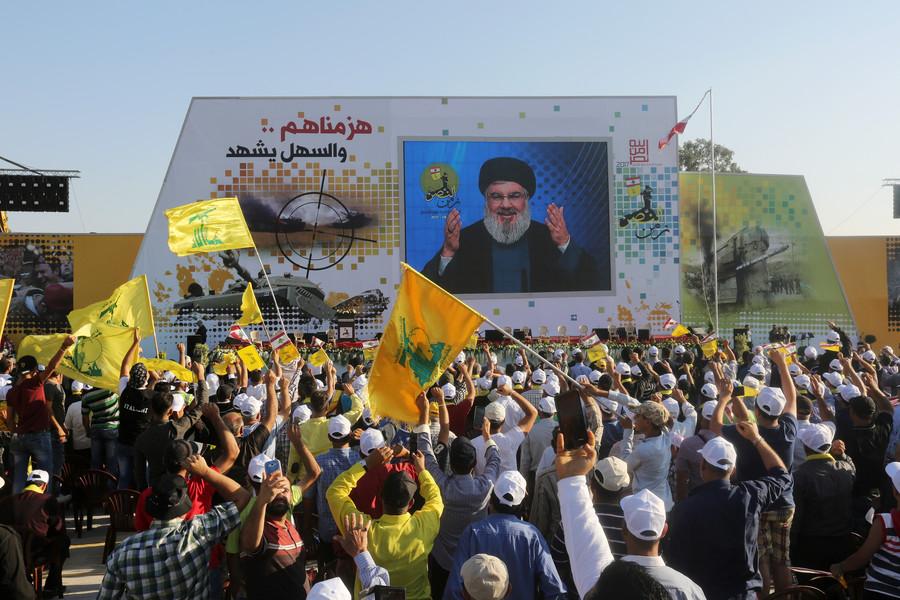 Hezbollah news