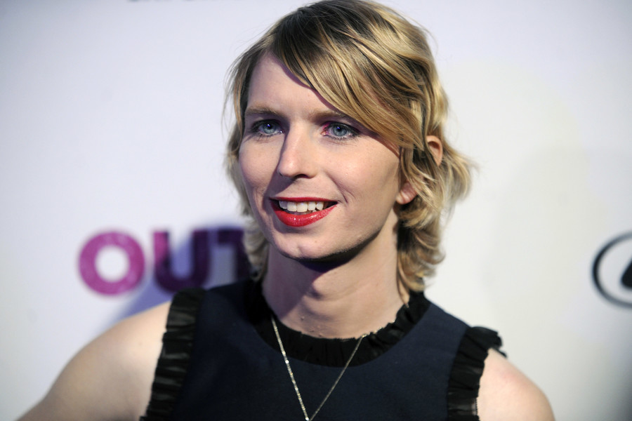 Chelsea Manning news