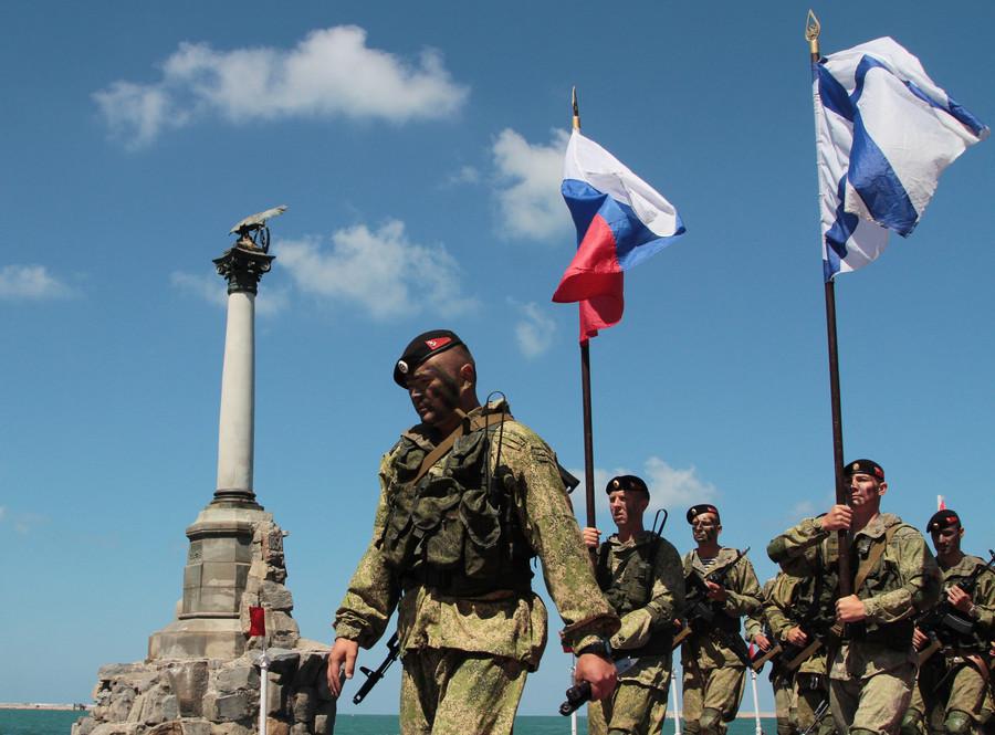 Crimea news