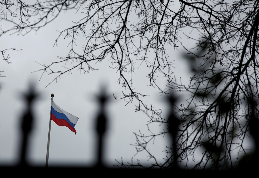 New Zealand bemoans lack of Russian spies to expel in 'solidarity' with UK