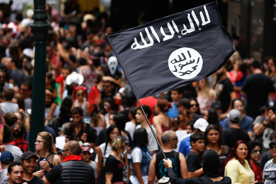 Here's why the Philippines may become ISIS' next caliphate