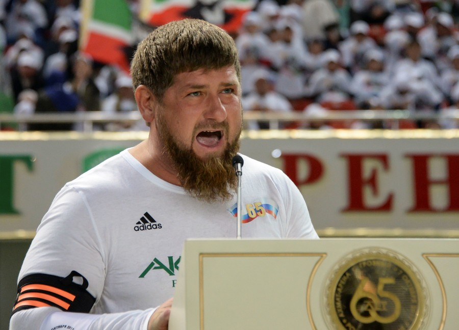 Kadyrov can punish Russia's enemies under the law, not 'cowboy justice,' Chechen minister claims