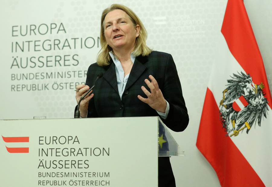 No fear of reprisal, but need for dialogue: Austria on not expelling Russian diplomats