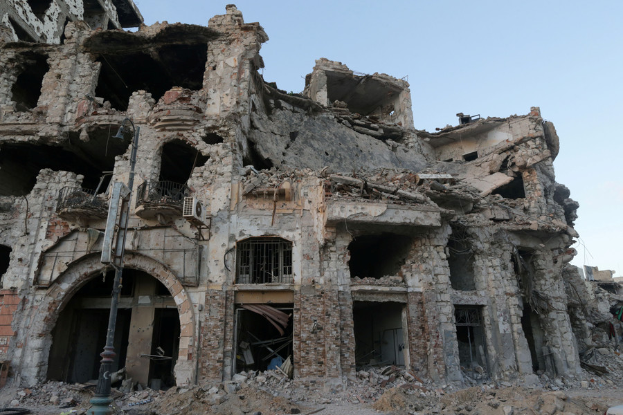 US launches airstrike in Libya, kills Al-Qaeda chief