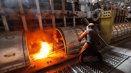 Turkey wins WTO dispute against US steel tariffs