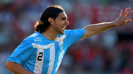 Argentina's legendary players and club rivals