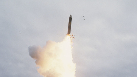How Washington provoked, and perhaps lost, a new nuclear-arms race - Stephen Cohen
