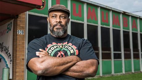 The radical transformation of Jackson, Mississippi with Kali Akuno