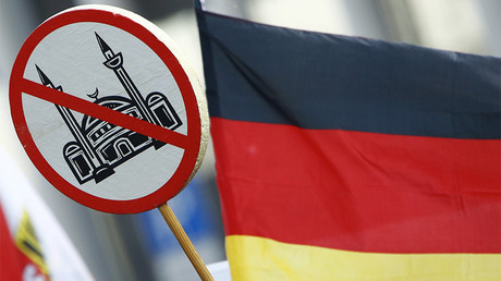 Iraqi teen to face trial over planned 'fireworks' bomb attack in Germany or UK