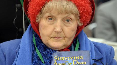 96yo 'Bookkeeper of Auschwitz' dies before prison sentence begins