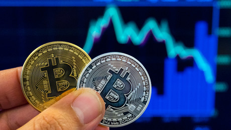 Bitcoin & other cryptos tumble amid worries of new regulatory measures