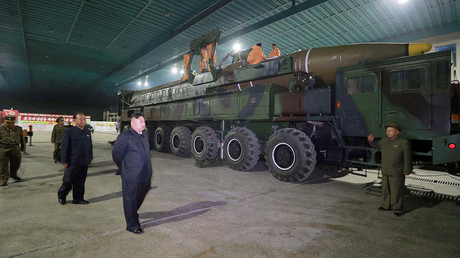 'Future of US-N. Korea relations hinges on Washington's attitude'