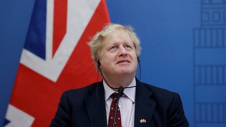 UK participation in World Cup compromised if Russian link to ex-spy case proven – Boris Johnson