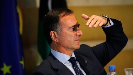 Euroskepticism triumph at Italian election, IRA amnesty & Brexit borders w/Sinn Fein & DUP (E584)